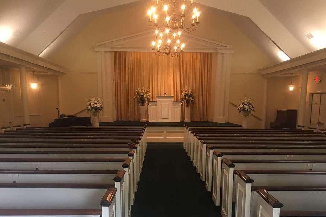 chapel