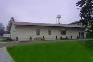 Miller-Carlin Funeral Home - Upsala