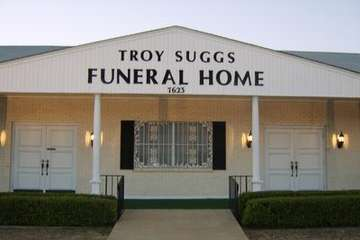 Troy Suggs Funeral Home