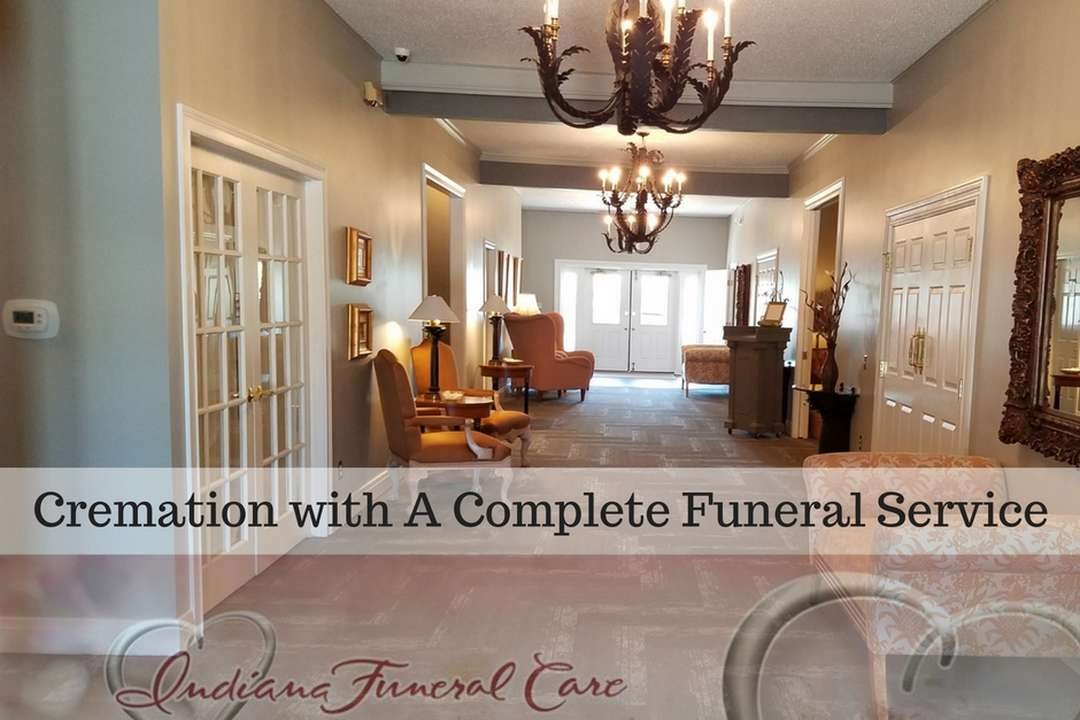 Indiana Funeral Care & Crematory