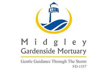 Midgley Gardenside Mortuary
