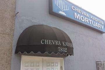 Chevra Kadisha Mortuary