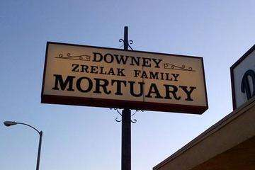 Downey Zrelak Family Mortuary