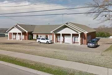 Hughes Funeral Homes - Ed C. Smith Chapel