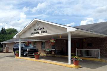 High Lawn Funeral Home