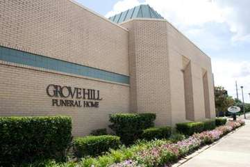 Grove Hill Funeral Home