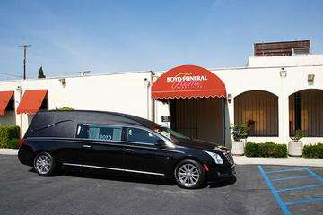 Boyd Funeral Home