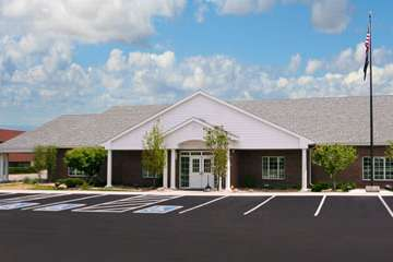 Newcomer Funeral Home & Crematory East Metro Chapel