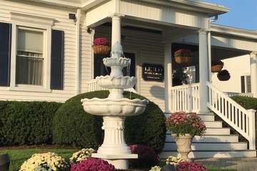 Lesko Funeral Home in Historic Norwalk