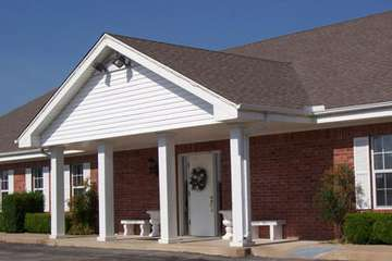Green Hill Funeral Home & Cemetery