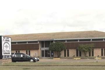 Del Pueblo Funeral Home