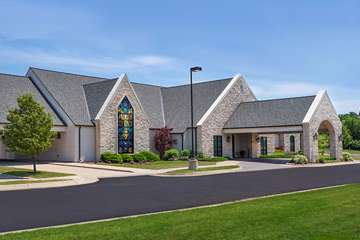 Penwell-Gabel Funeral Home & Crematory Southwest Chapel