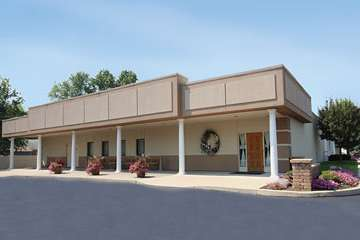 Newcomer Funeral Home & Crematory South Dayton Chapel