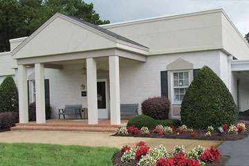 Altmeyer Funeral Homes & Crematory - Chesapeake Chapel