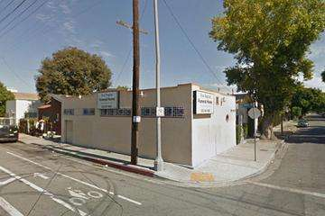 Los Angeles Funeral Home, Inc.