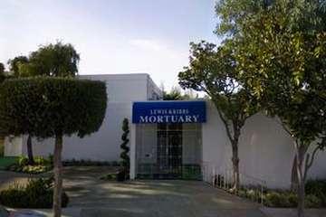 Lewis & Ribbs Mortuary