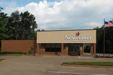 Newcomer Funeral Homes Southwest Louisville Chapel