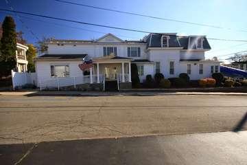 Betz, Rossi, Bellinger & Stewart Family Funeral Home