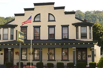Altmeyer Funeral Home South Wheeling Chapel