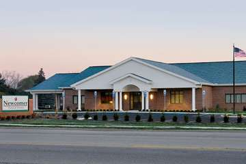 Newcomer Funeral Homes Southwest Chapel
