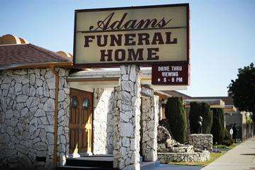 Adams, Robert L, Mortuary Inc