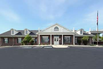 Newcomer Funeral Home & Crematory West Metro Chapel