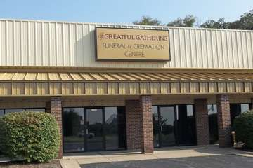 Greatful Gathering Funeral & Cremation Centre