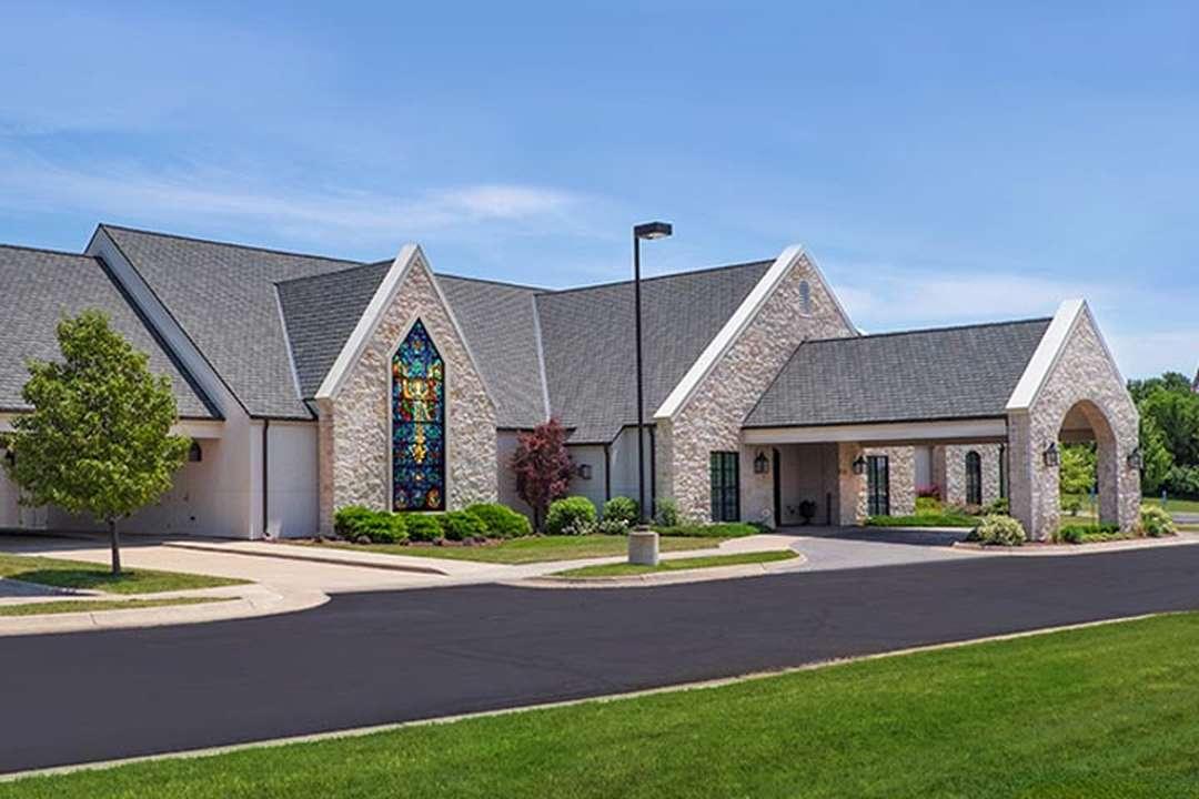 Southwest Chapel
