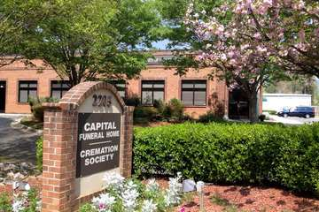 Cremation Society of The Carolinas