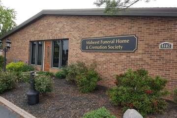 Midwest Funeral Home and Cremation Society
