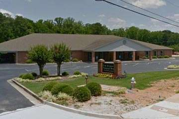 Tim Stewart Funeral Home & Crematory
