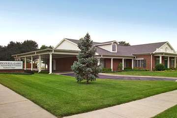 Penwell-Gabel Funeral Home & Crematory Southeast Chapel