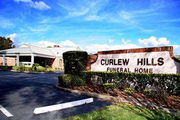 Curlew Hills Memory Gardens Funeral Home