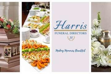 Harris Funeral Directors