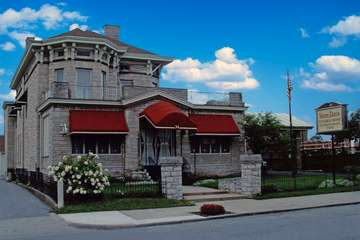 Shaw-Davis Funeral Home