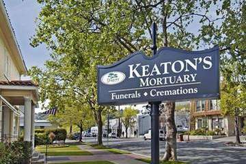 Keaton Mortuaries