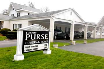 J. Gilbert Purse Funeral Home